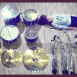 Schlagzeug richtig aufstellen: In 5 Schritten zum ergonomischen Drum Set